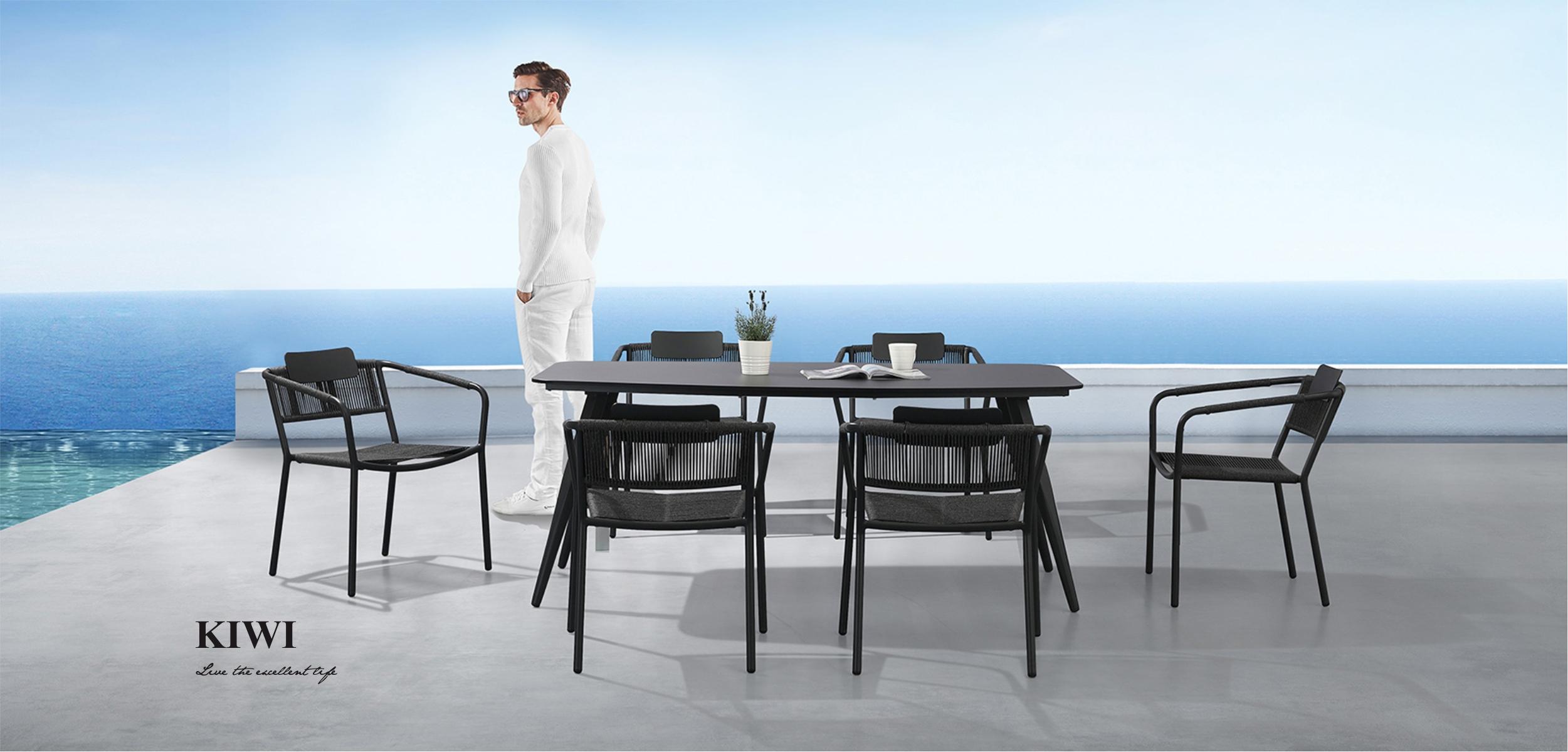 Kiwi Dining Set 324810