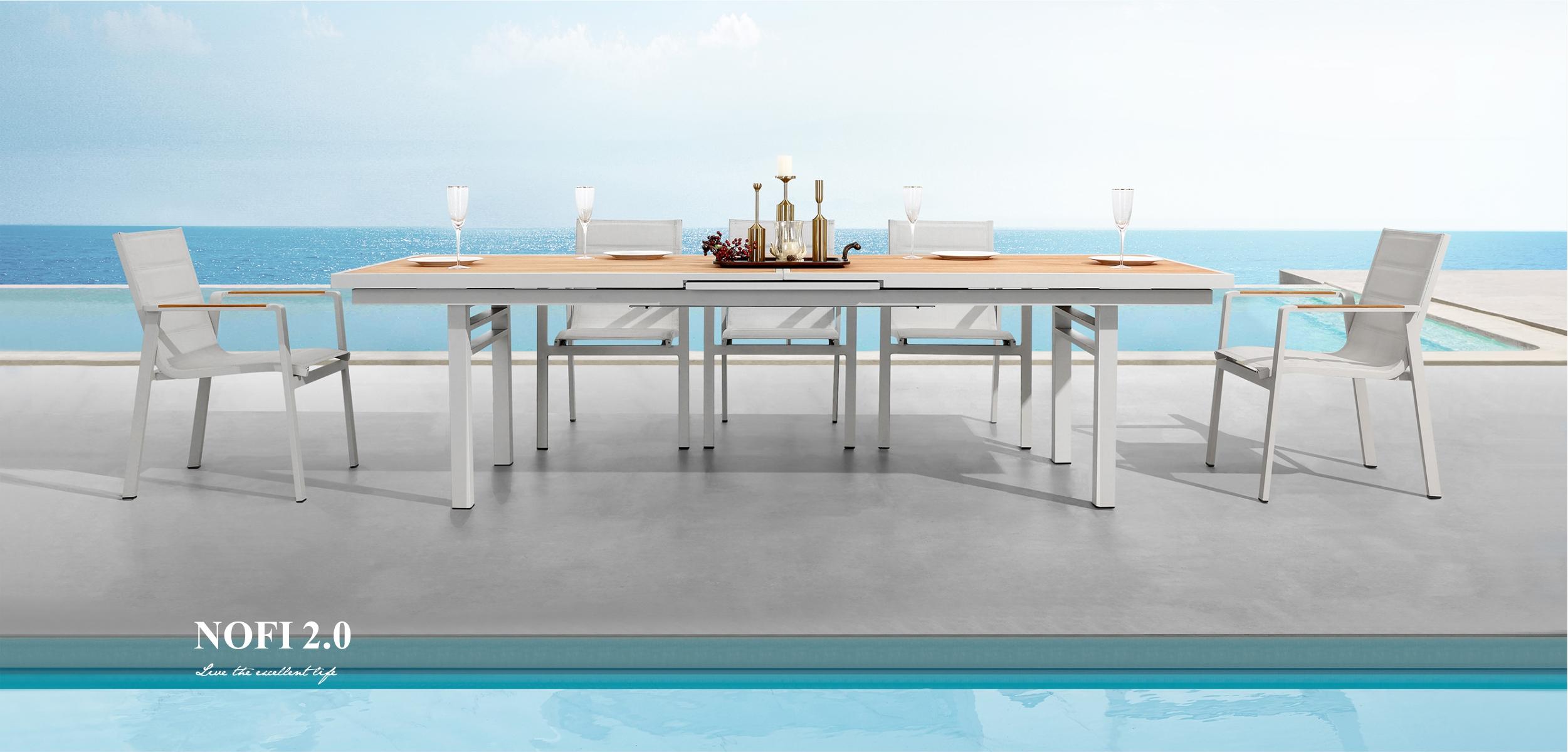 Nofi Dining Set 6801760