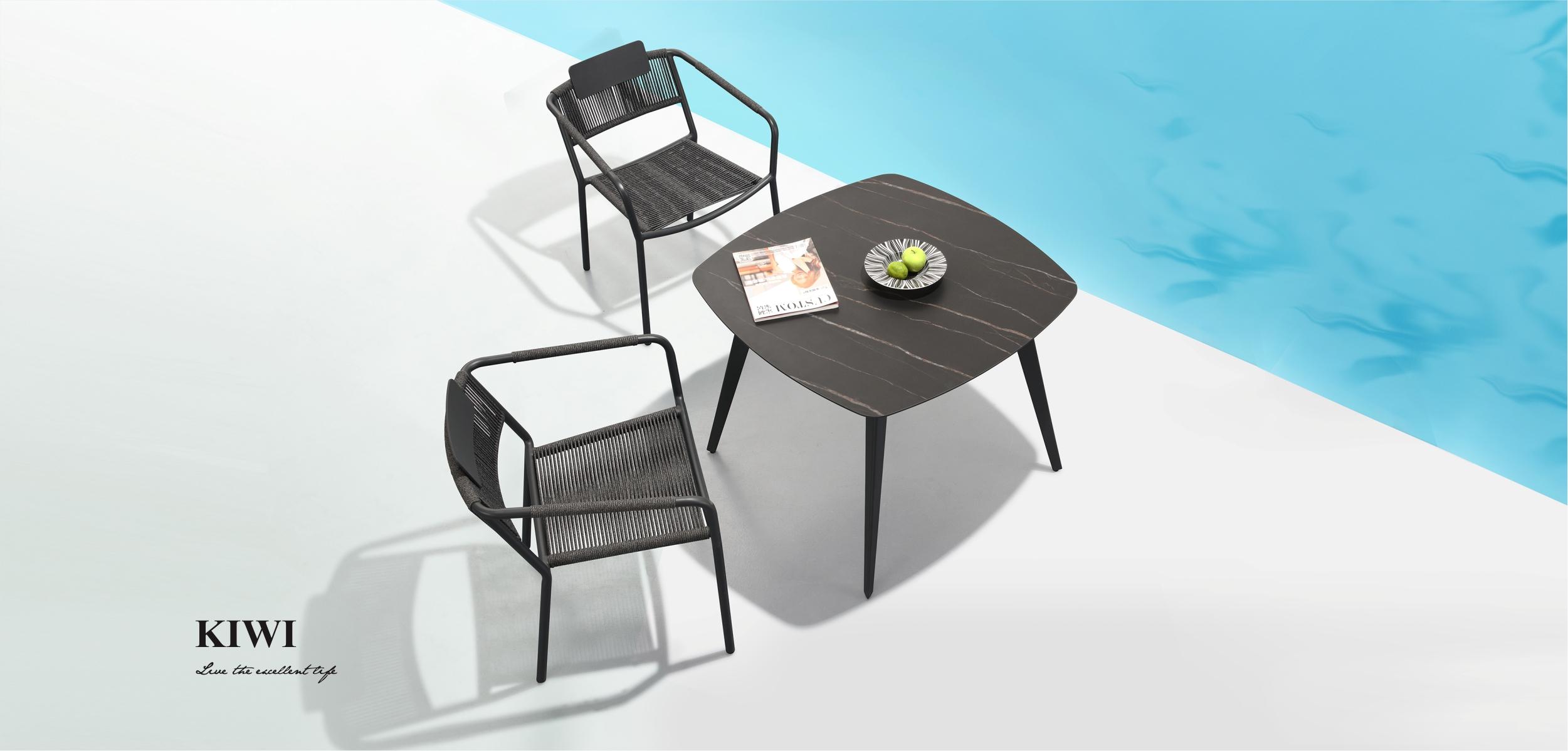 Kiwi Dining Set 3248240