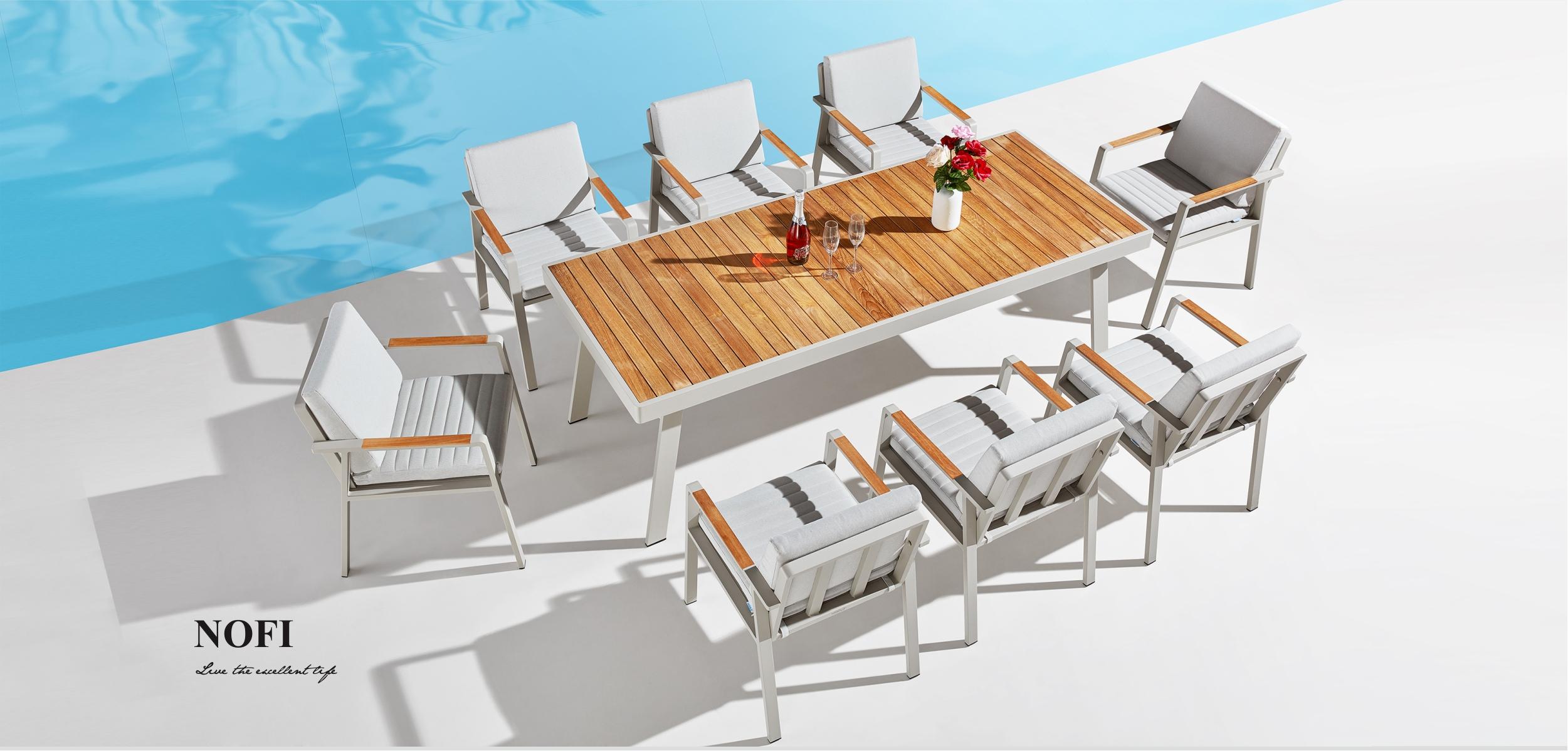Nofi Dining Set 680140