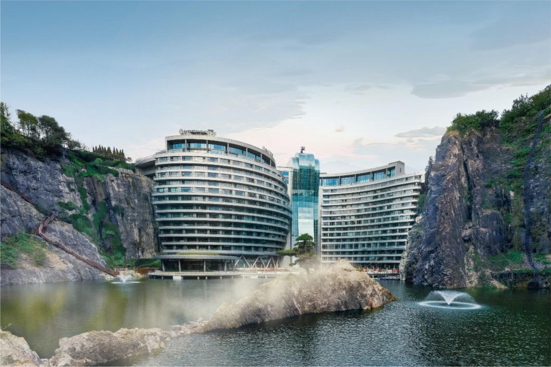 Inter-Continental Hotel