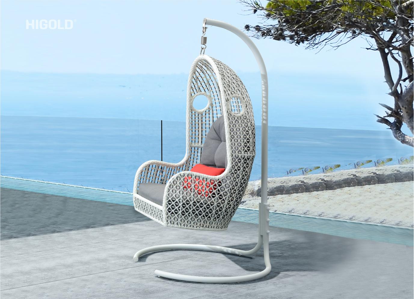 Shenzhou x Swivel Hanging Basket 202637