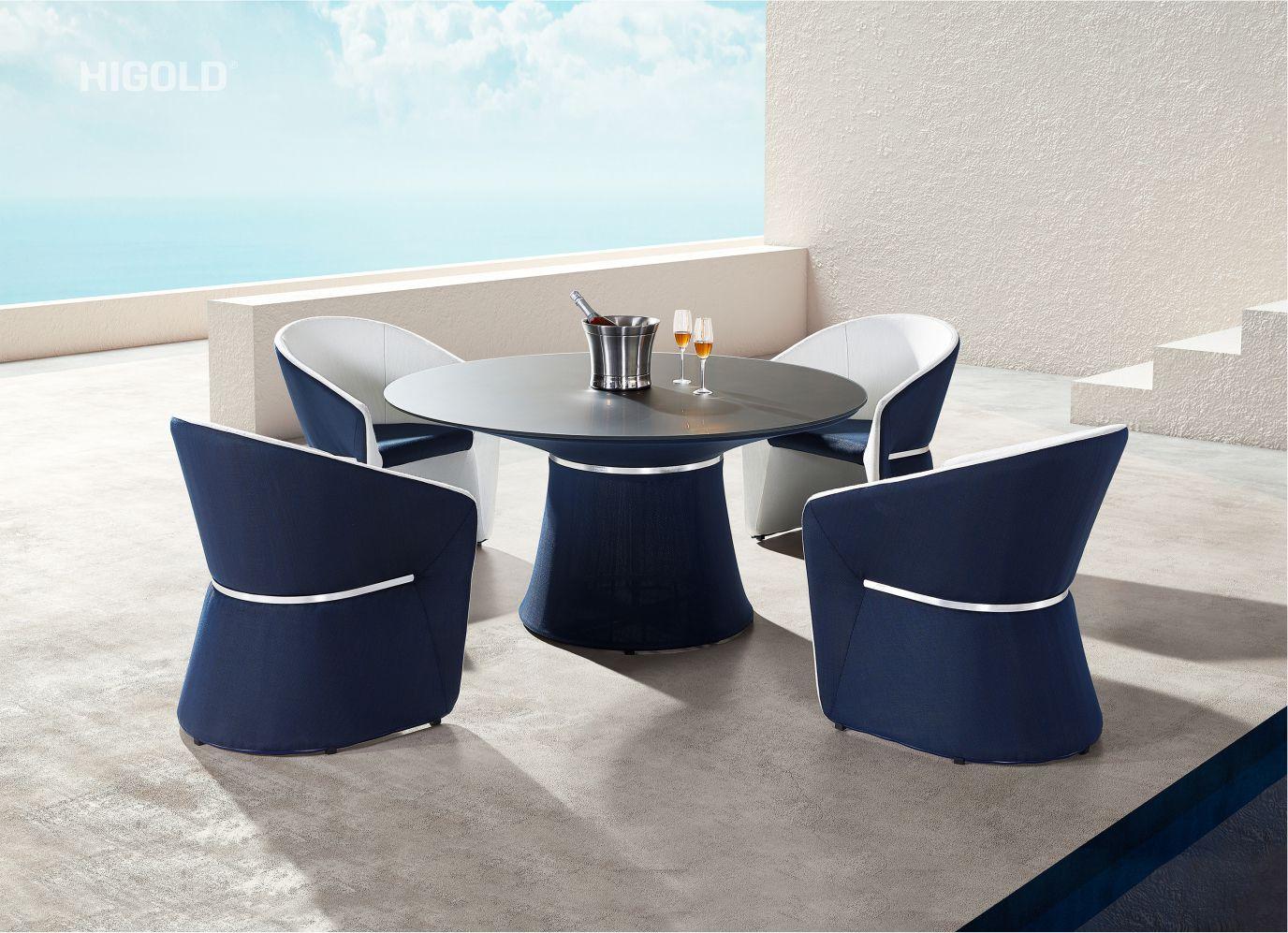 Bold Dining Set 204630